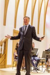 Pastor Finley
