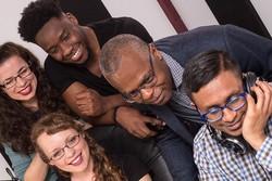 Adventist Radio London Team
